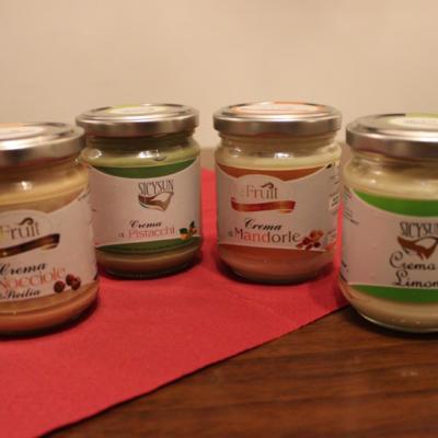 Matgave med søte kremer - Sicysun