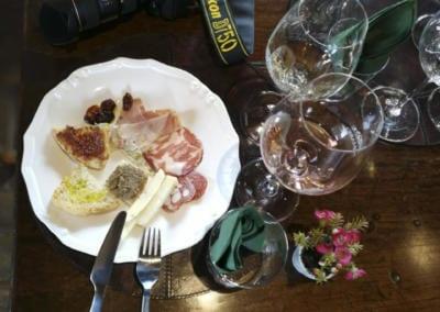 Azienda Agricola Pomario - buon appetito