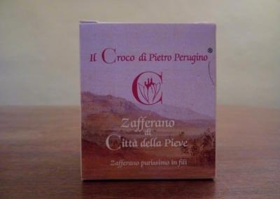 Safran fra Citta della Pieve - Umbria - 025