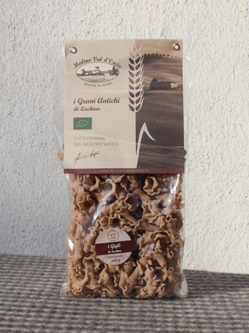 Pasta Gigli - Mulino Val d'Orcia