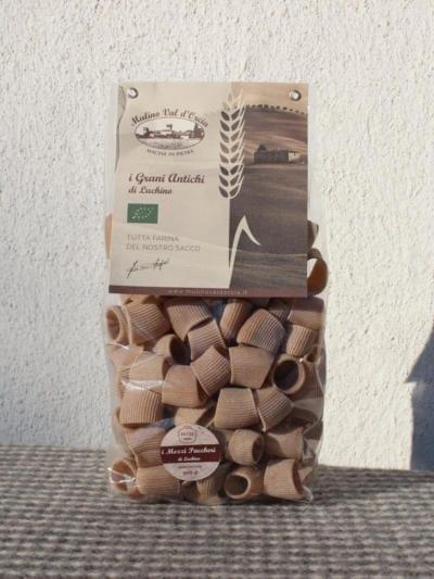 Pasta Mezzi Paccheri - Mulino Val d'Orcia