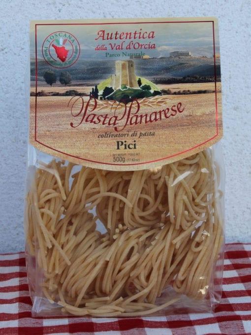Pasta Pici - Mulino Val d'Orcia